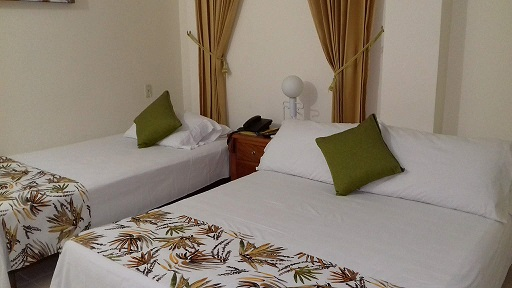 Triple room, santa marta, vacation, tayrona national park, corporate